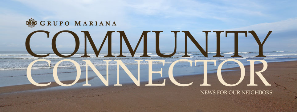 Seaside Mariana Community Connector