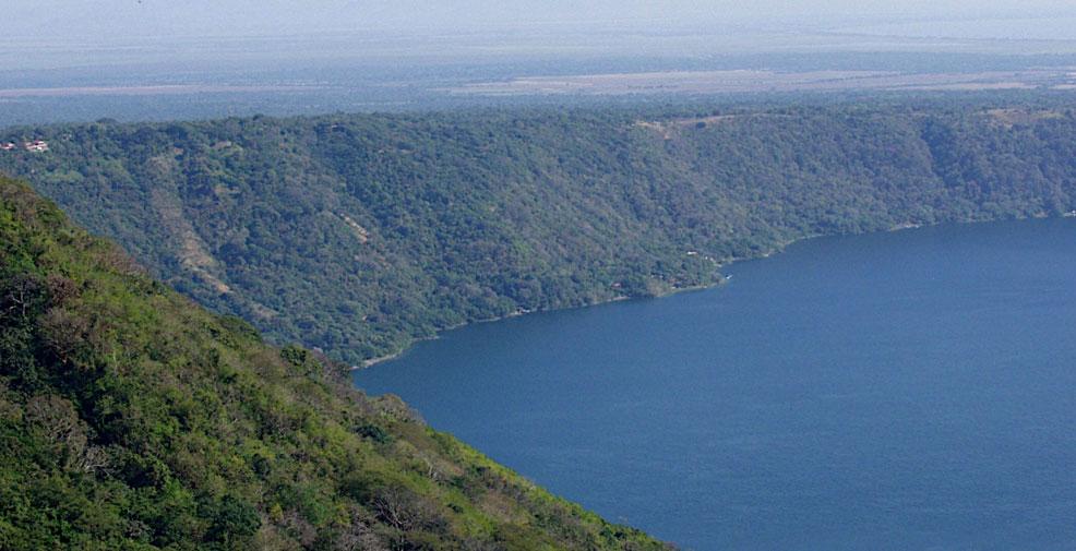 Contact Us at Isla Mariana in Nicaragua
