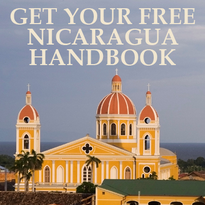 Get Your Free Nicaragua Handbook