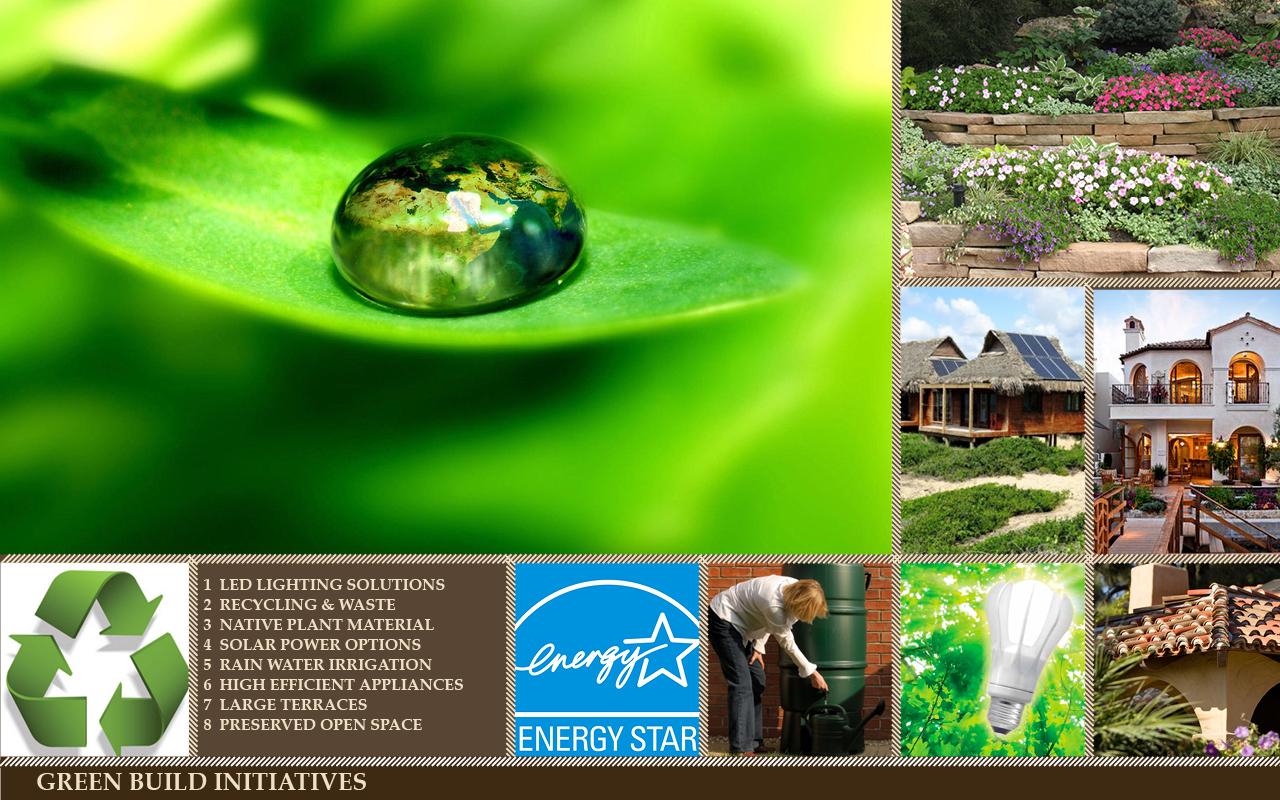 Grupo Mariana Green Build Initiatives
