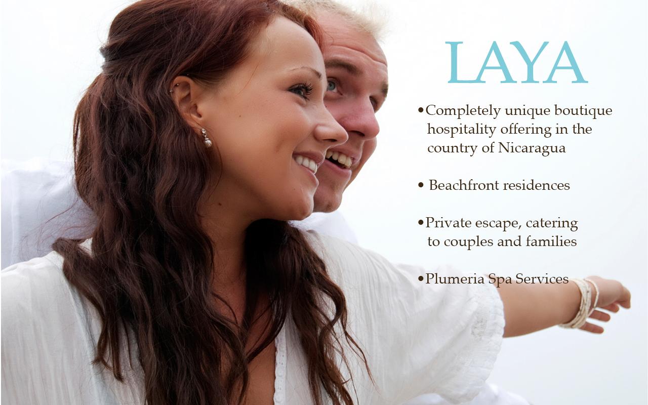 Laya Boutique Hotel.