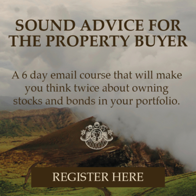 Sound Advice For The Property Buyer