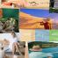Isla Mariana Sand Sky Nature Health Water