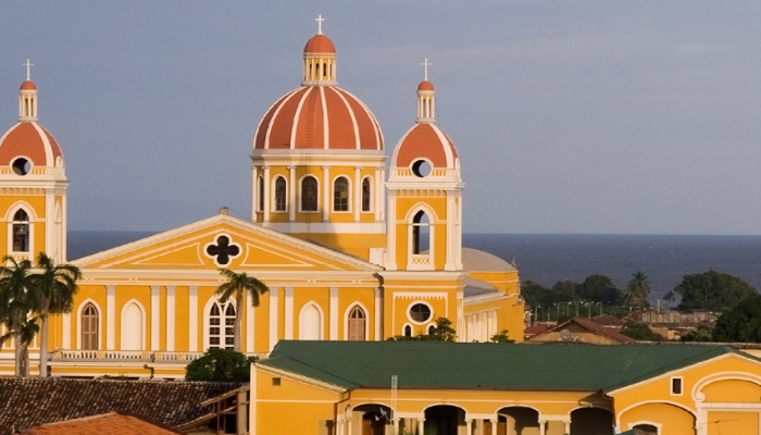 Live The Wonders Of The New Nicaragua