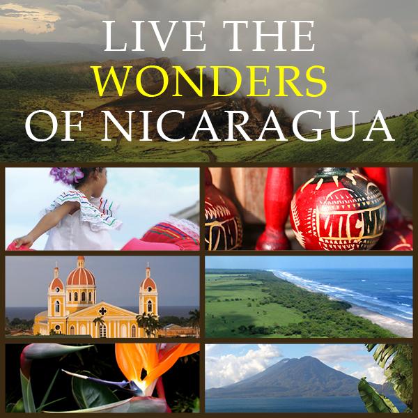 Grupo Mariana Nicaragua - Meet Kevin Fleming
